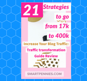 traffic transformation guide review