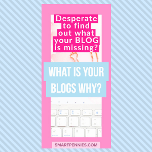 how to find your blogs why
